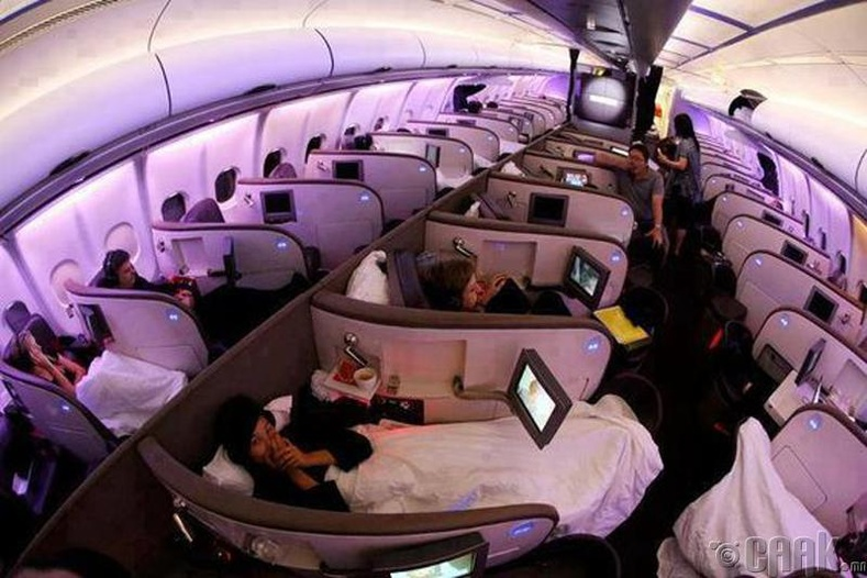 """""""Virgin Atlantic Airways"""""""