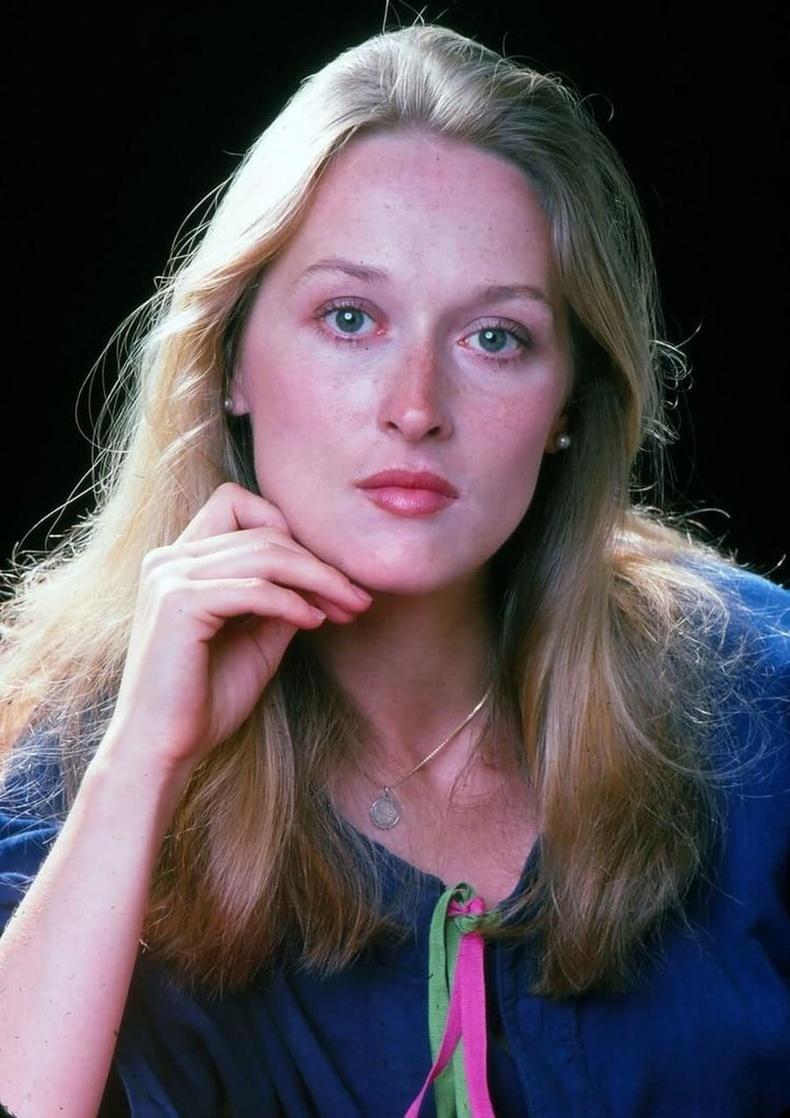 Мерил Стрип (Meryl Streep) 22 насандаа
