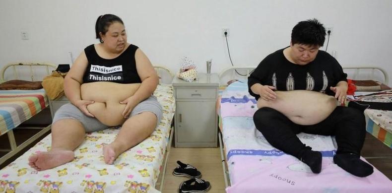 Хятад эмч нар тураах шинэ арга туршиж байна