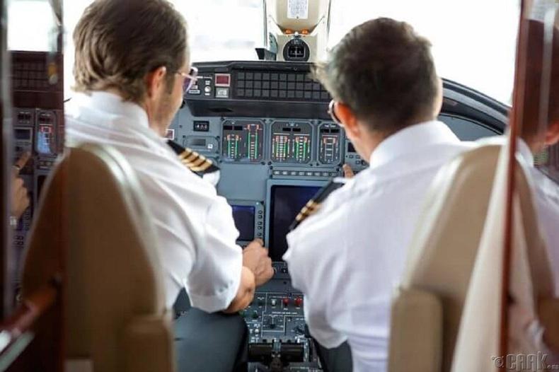 Онгоцонд хүчилтөрөгчийг санаатайгаар бууруулснаар зорчигчид амархан унтдаг