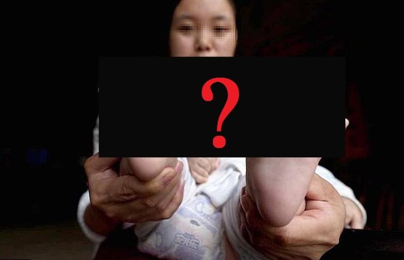 Хятад хүүгийн хөөрхийлөлтэй хувь заяа