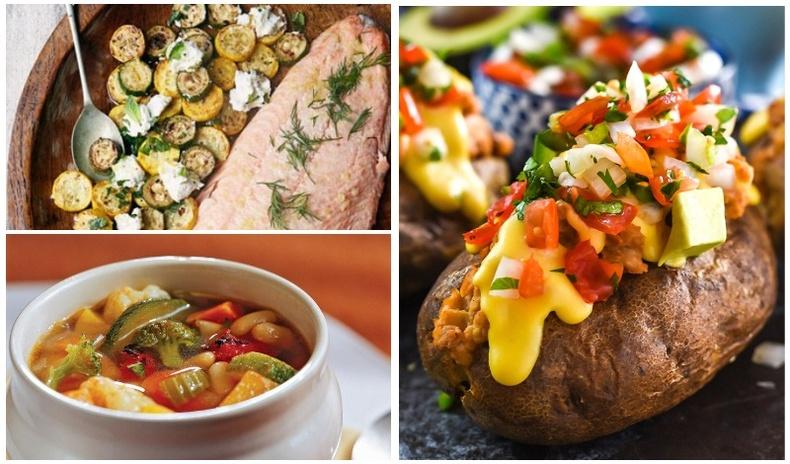 Хоол боловсруулах үйл ажиллагааг эрс сайжруулдаг амтат хоолны жор