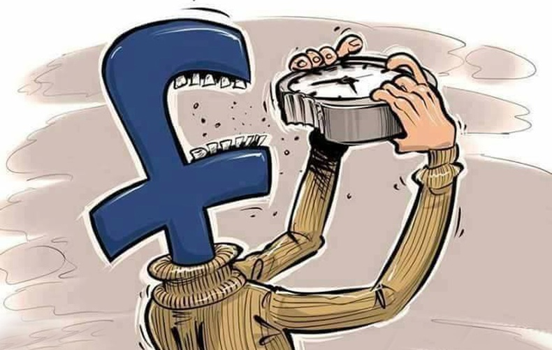 Фэйсбүүк бидний амьдралд хэрхэн нөлөөлдөг вэ?