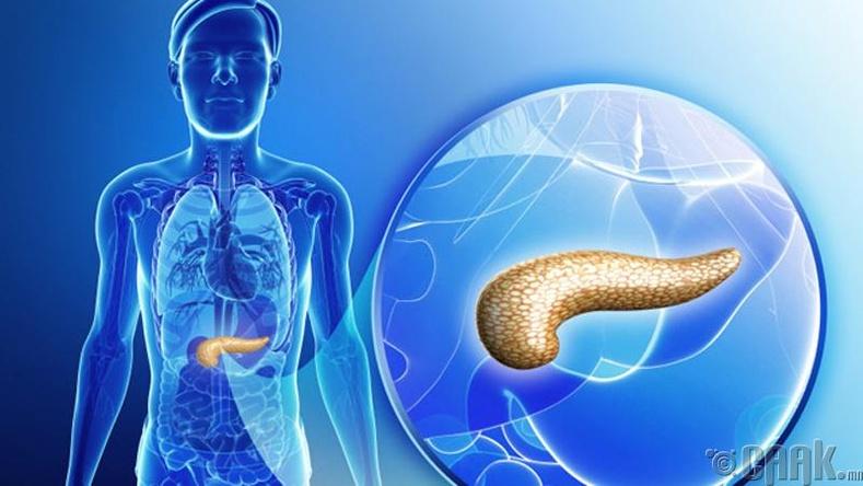 Чихрийн шижин өвчний хурц үед биед гарах өөрчлөлтүүд: