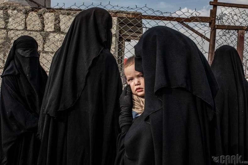 """""""Ерөнхий мэдээ"""" төрлийн дэд байр - """"Дүрвэгсдийн хууран дахь Орос хүүхэд"""","""