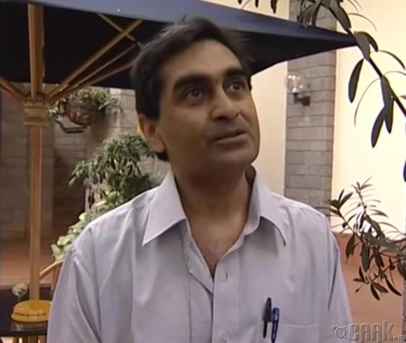 Санжай Шах — Иргэншлээсээ татгалзсан учир хаашаа ч явах боломжгүй болжээ