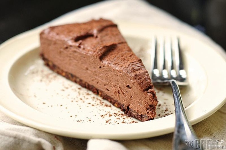 Идэхэд бэлэн амтат бялуу