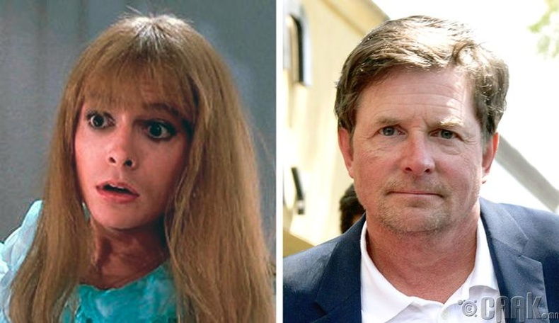 Майкл Ж. Фокс (Michael J. Fox)