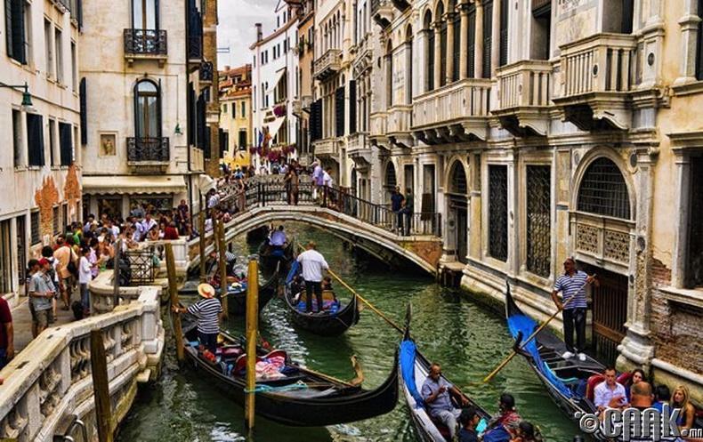 Венец (Venice)