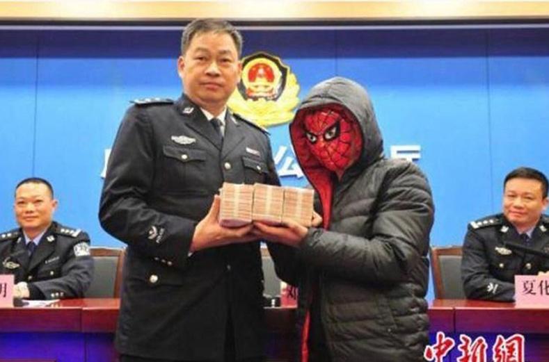 Хятадууд хар тамхичидтай тэмцэх супер арга олжээ