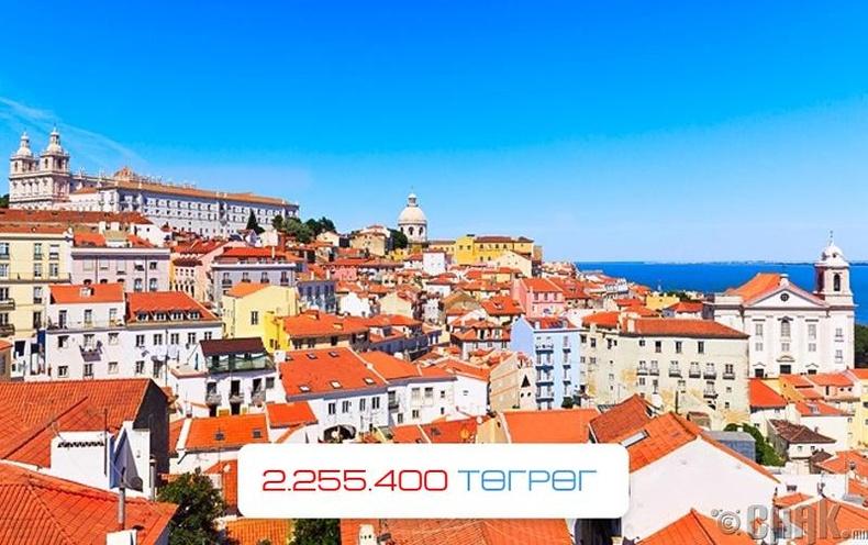 Лисабон, Португал