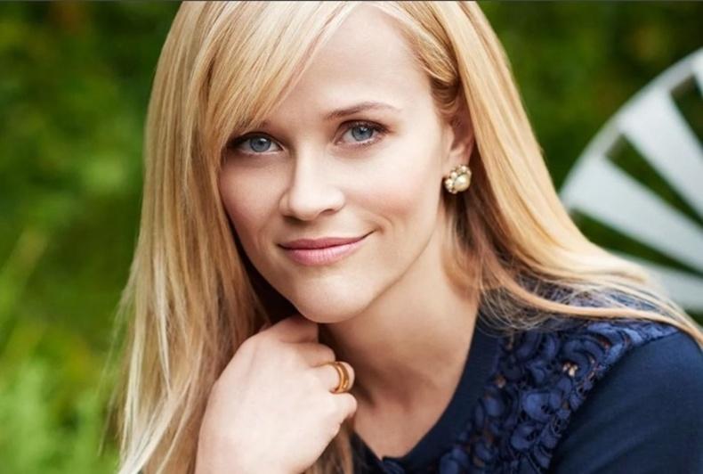 Риз Витерспүүн (Reese Witherspoon)