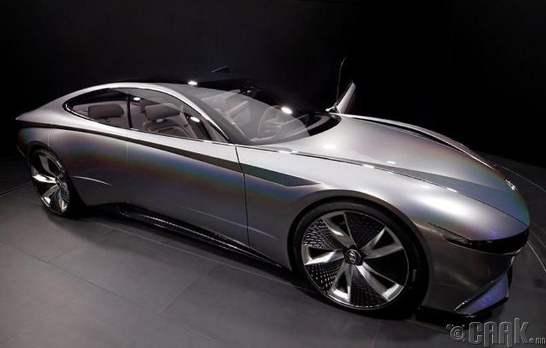Hyundai Le Fil Rouge. Үнэ:Тодорхойгүй