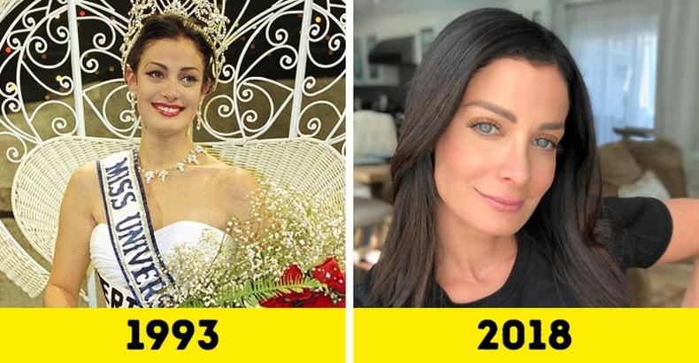 """Үе үеийн """"Miss Universe""""-ийн ялагчид одоо ямар болсон бэ?"""