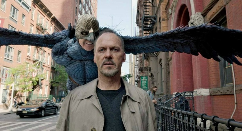 Майкл Китон (Michael Keaton) — «Birdman» (2014)