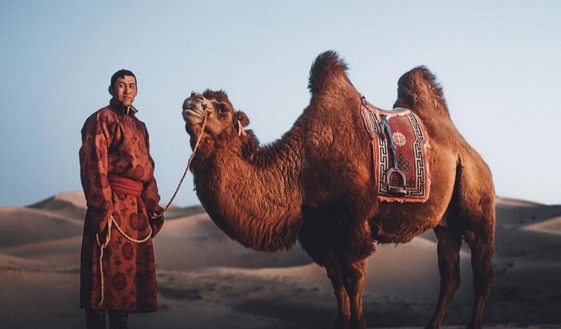 Монгол Алтай, говь нутгийн үзэсгэлэн Герман гэрэл зурагчны дуранд...
