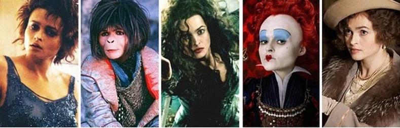 Хелена Бонхэм Картер (Helena Bonham Carter)