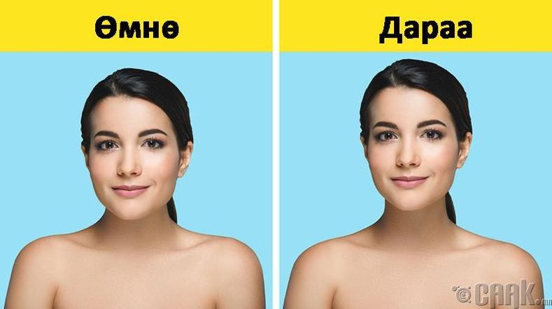 Хүзүү чилэхээс сэргийлэх дасгал