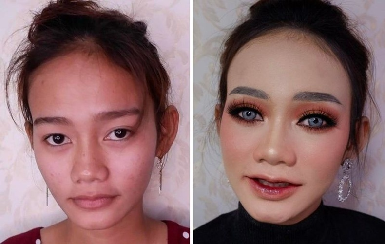 Мөн л хөөрхөн бүсгүйг вампир болгосон байна