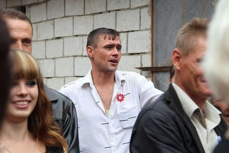 Жим Керри оросын тосгонд