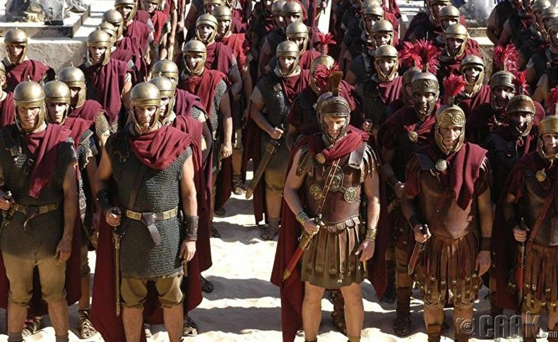 Ромын арми