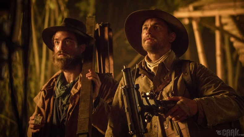 """The Lost City of Z"" (2017)"