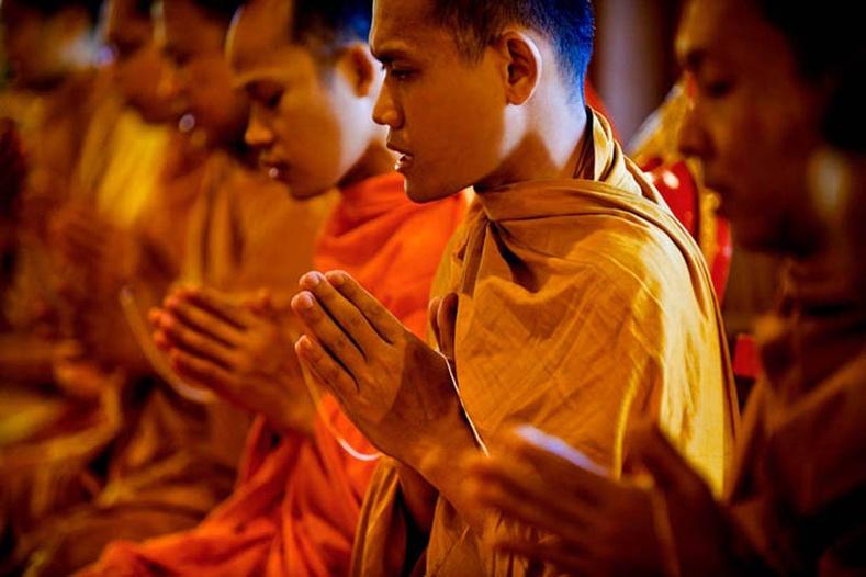 Амьдралын тухай Буддын 10 сургааль