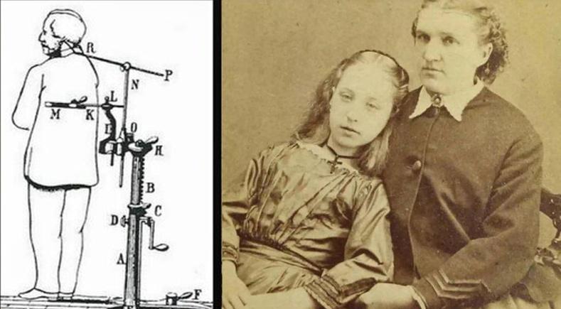 19-р зууны үеийн жихүүдэс төрүүлэм хөрөг зургуудын нууц