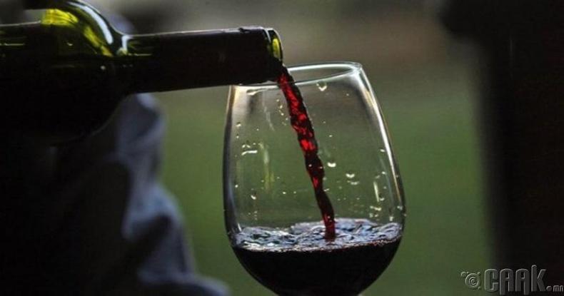 Улаан дарсны ашиг тус