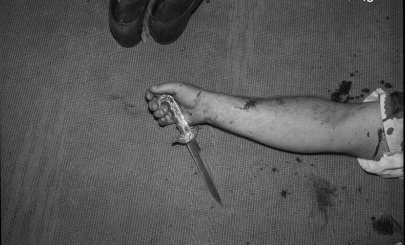 Өнгөрсөн зуунд гэмт хэргийн газар ямар харагддаг байсан бэ? (35 фото)