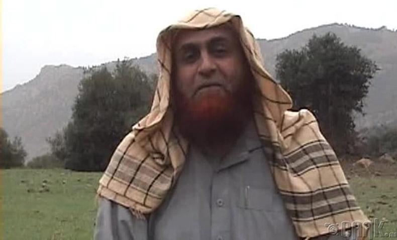 Абу Зайд аль Кувайти (Abu Zaid al Kuwaiti)