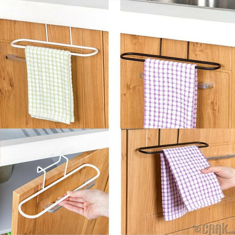 Гал тогооны алчуур өлгөх энгийн  хэрнээ шилдэг арга