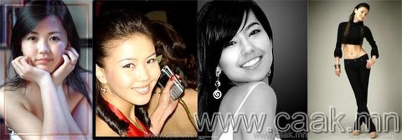 Монголын охид цувралын 2008 оны шилдэгvvд (168 фото)