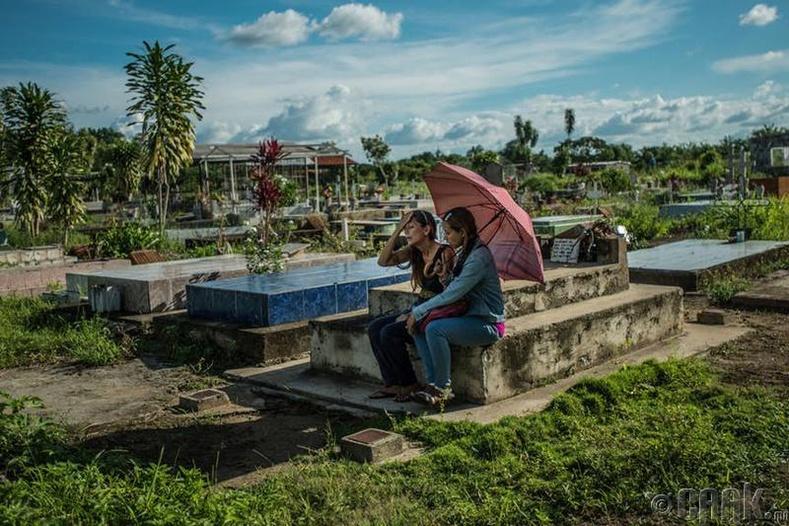 Матурин хот, Венесуэл улс