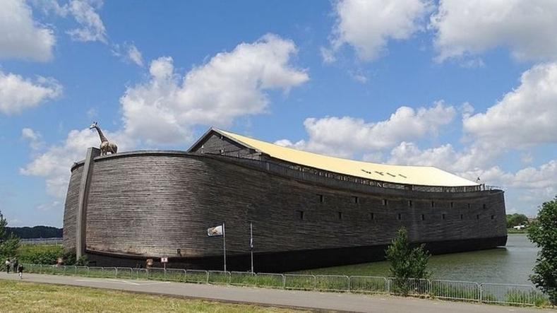 Нидерланд дахь Ноагийн хөлөг