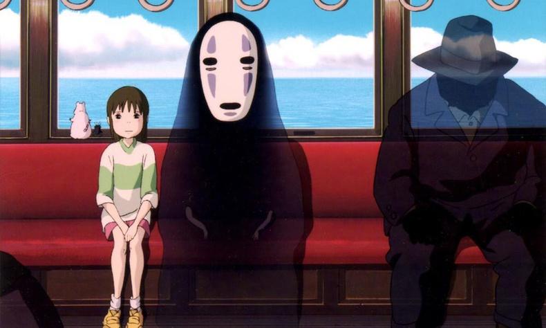 """""""Spirited Away"""" хүүхэлдэйн киноны талаарх сонирхолтой баримтууд"""