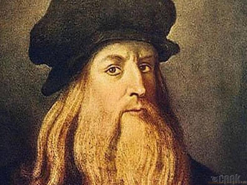 Леонардо Да Винчи (Leonardo Da Vinci)