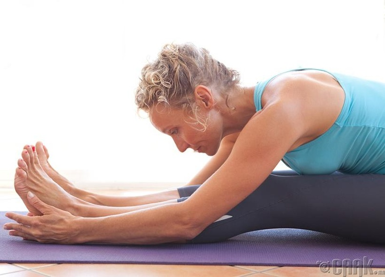 Нурууны өвдөлтийг сунгалтын дасгал хийж намдаах хэрэгтэй
