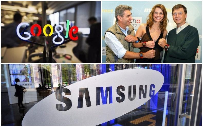 Алдартай технологийн компаниудын 20 бүтэлгүйтэл