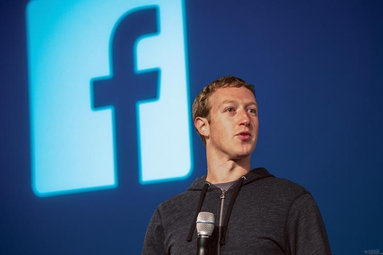 """""""Фэйсбүүк""""-ийн шинэчлэл"""