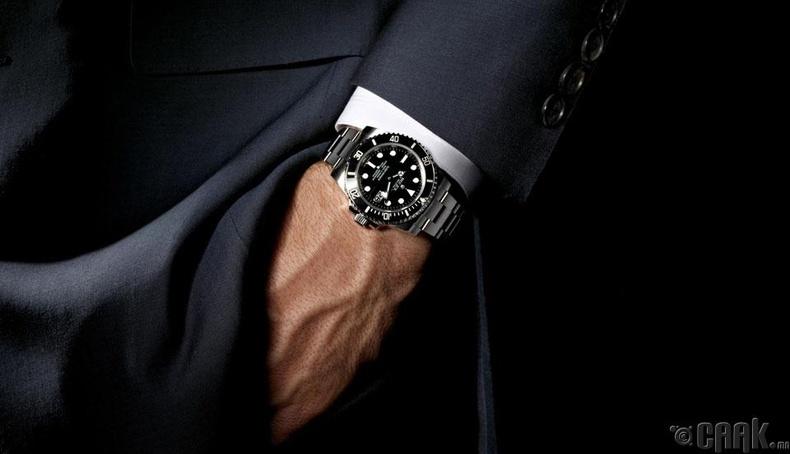 Хэрхэн цагийг зөв сонгох вэ? Эрэгтэй хүнд цаг ямар хэрэгтэй вэ?