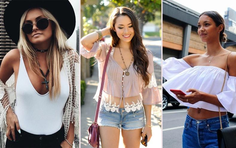 Охид бүсгүйчүүдийн дунд трэнд болж буй зуны 15 хувцас загвар