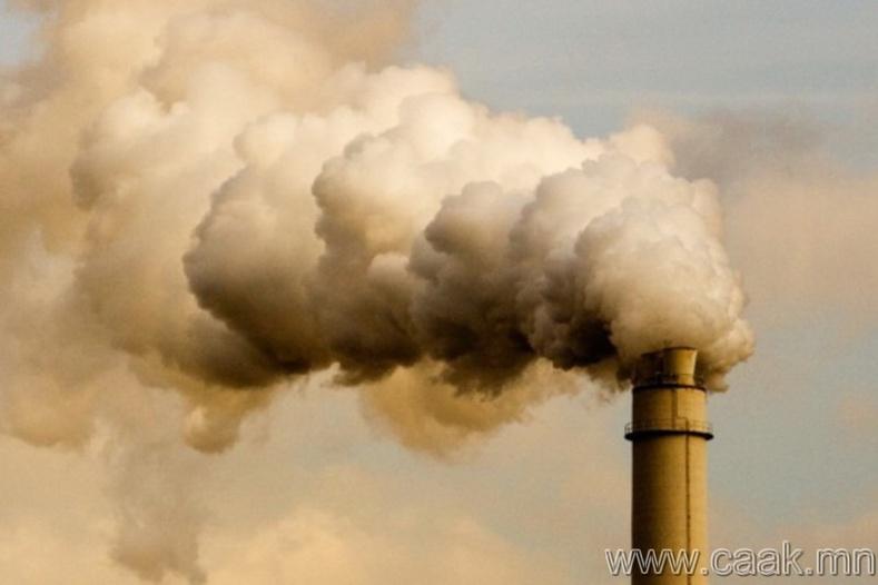 Нүүрсхүчлийн хий хортой, хүрээлэн байгаа орчиндоо аюултай