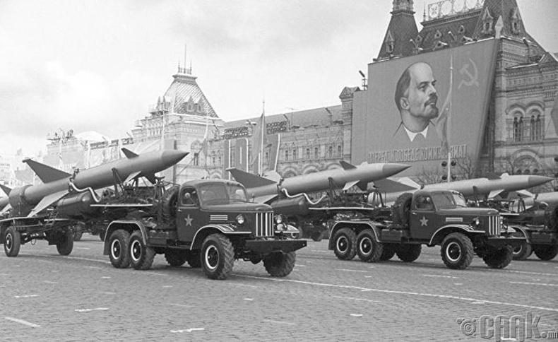 Зөвлөлтийн арми