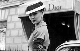 """Аяга угаагч казах бүсгүй алдарт """"Christian Dior""""-ийн сахиусан тэнгэр болсон түүх"""