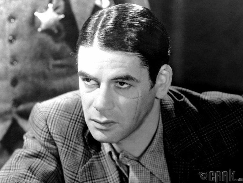 """Анхны хувилбар:  """"Scarface"""" (1932)"""