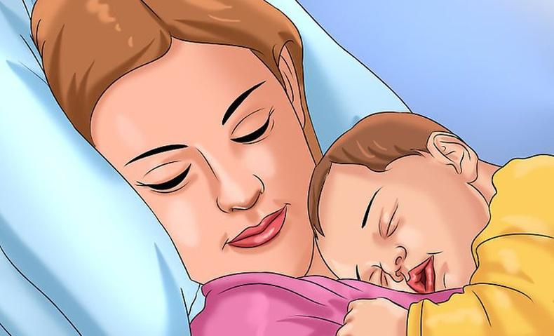 Нялх хүүхэдтэй ээжүүдийн ядаргааг тайлах аргууд