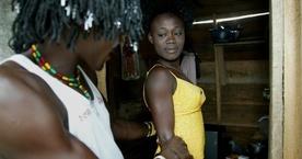 """Нигери эр найз бүсгүйтэйгээ """"секс уралдаан"""" хийгээд, даалгүй нас баржээ"""