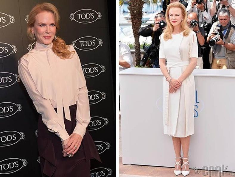 Николь Кидман (Nicole Kidman) - Австралийн нэр жүжигчин, продьюсер