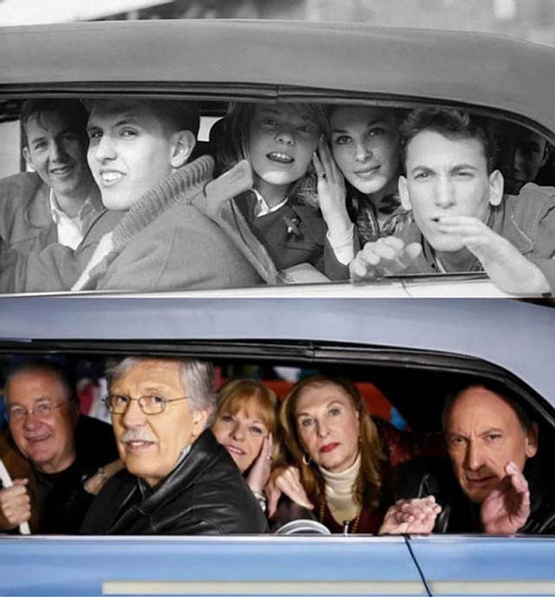 50 жилийн дараа